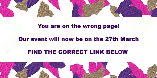 *YOU ARE ON THE WRONG PAGE*