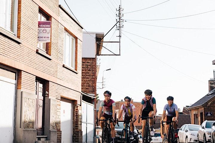 Abgesagt! Frauenbewegung Rennrad @ Cyclingworld: Bild