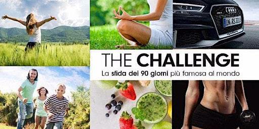 FABRIANO CHALLENGE PARTY - GIOVEDI' 27 FEBBRAIO 2020
