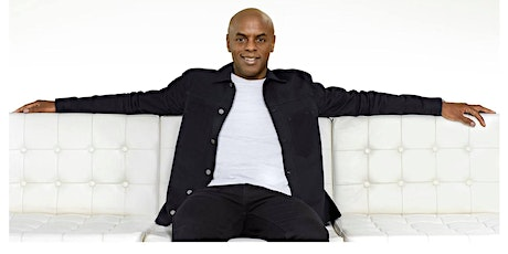 Trevor Nelson - Soul Nation tickets