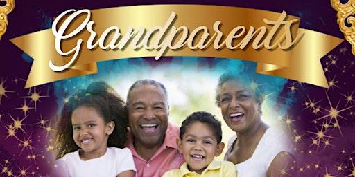 Grandparents & Grandchildren Ball