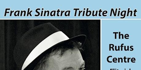 Frank Sinatra Tribute Night tickets