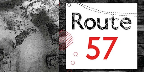 Creative-writing workshop with Route 57 tickets