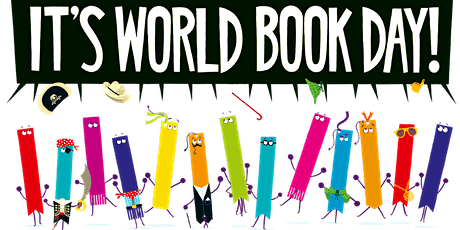 Roald Dahl Creative Writing Workshop - Explore Learning (Barrowford) #WorldBookDay tickets