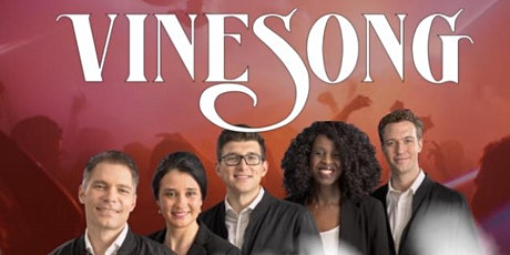 Worship Sunday with VineSong! tickets