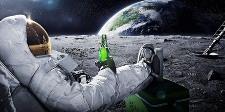 March Oxford Space Networking Drinks tickets