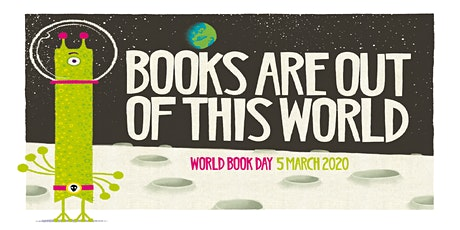 Celebrate World Book Day (Coal Clough) #WorldBookDay tickets