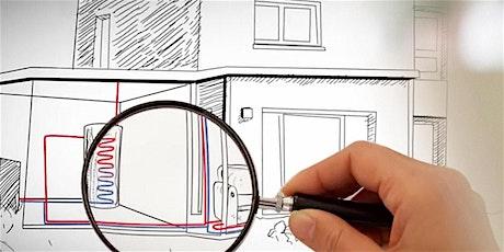 GENOVA - Edifici non residenziali: progettazione integrata & simulazione dinamica oraria edificio-impianto biglietti