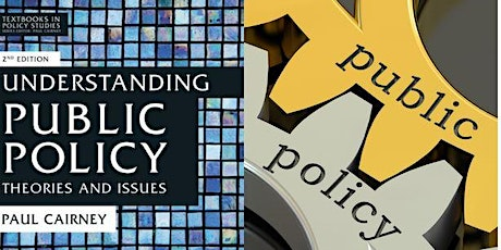 Understanding Public Policy: Are Governments Ever in Control? tickets