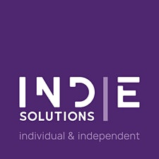 Indie Solutions GmbH logo