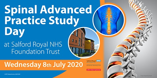 Spinal Advanced Practice Study Day
