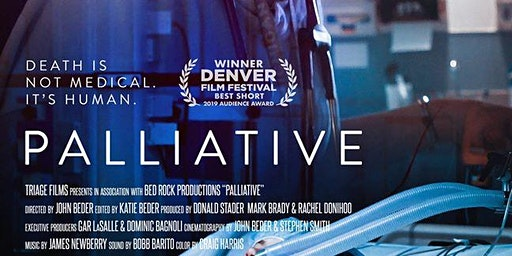 Palliative Documentary Q&A with Director, Producer & Palliative Care Physician