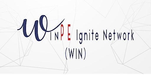 WinPE Ignite Network