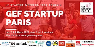 GEF Startup 2020