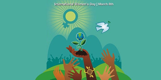 LEADING CHANGE International Women's Day