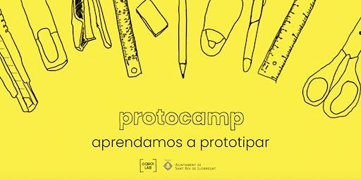 Protocamp: aprendamos a prototipar