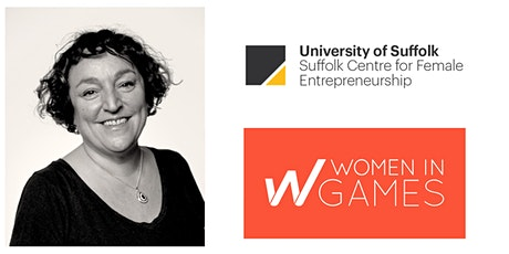 SCFE Speaker Series: Marie-Claire Isaaman CEO, Women in Games UK tickets