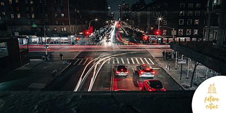 Coding Urbano - La città in movimento biglietti