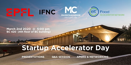 Startup Accelerator Day tickets