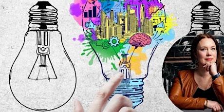 InspirationClub - Nörderi i entreprenörskap, innovation & tech tickets