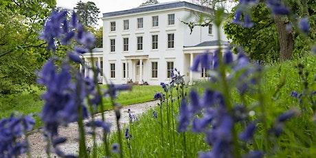 Step into spring walk around Greenway estate tickets