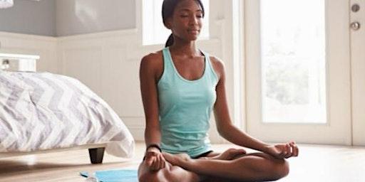 Black Women Meditate - Breathing and Awareness meditation