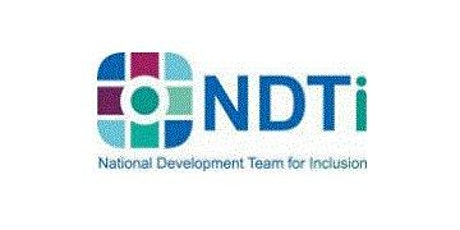 3 days training. NDTI Strengthening the Circle - Building resilience and good mental health for children and young people. tickets