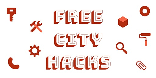Pi Day with Free City Hacks