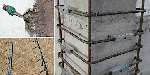 FIRENZE Architetti - Tecniche d'intervento mirate al rinforzo antisismico di solai e di edifici in c.a. con particolare riferimento ai solai lignei