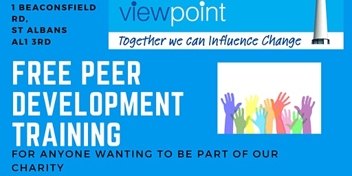 Free Peer Development Training Course