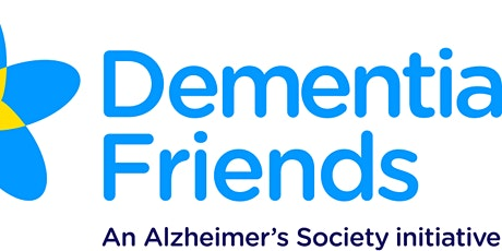 Dementia Friends Training Course tickets