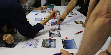 Atelier La Fresque du Climat avec Laurent Manuel à Nîmes (Caveirac) billets