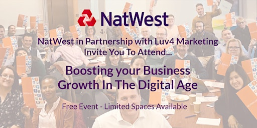 Boosting your Business Growth In The Digital Age