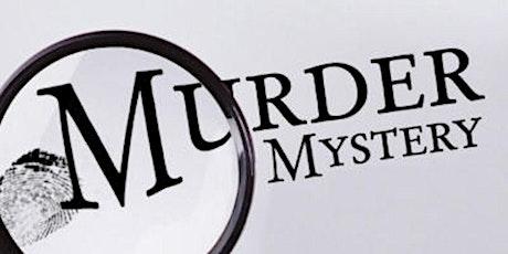 Mardi Gras Murder Mystery Mixer at Windfall tickets