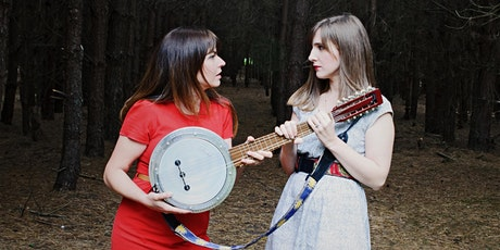 Polly Paulusma & Annie Dressner tickets