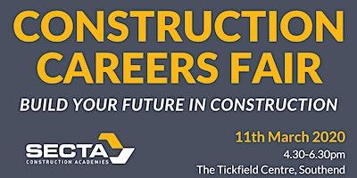 Construction Careers Fair