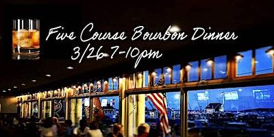Bourbon Tasting & Pairing- #2