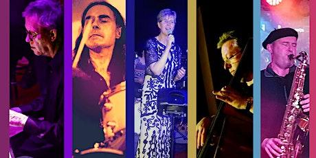 GCT Jazz Club presents Minnie Fraser Quartet tickets
