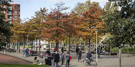 Het grote BOMEN debat - Hoe belangrijk is groen in onze straat?! tickets