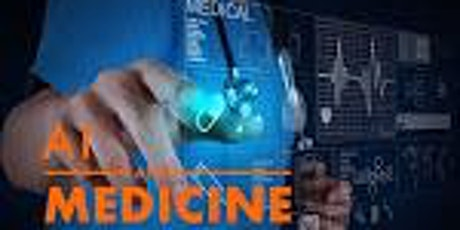 Artificial Intelligence in Health and Care Workshop tickets