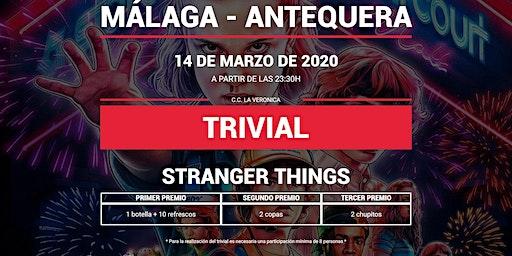 Trivial Especial Stranger Things en Pause&Play La Verónica
