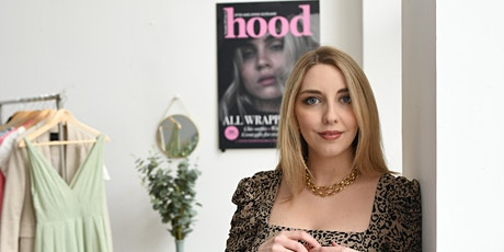 Style Evening with HOOD Magazine at Princes Square tickets