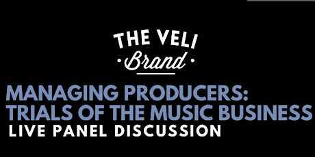 Live Panel Discussion in Philadelphia - Managing Producers tickets