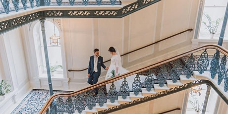 The Grand Brighton  | Spring wedding fair tickets