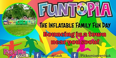 Funtopia at Tamworth