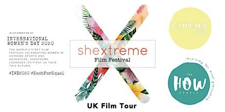 Shextreme Film Festival (International Women's Week) tickets