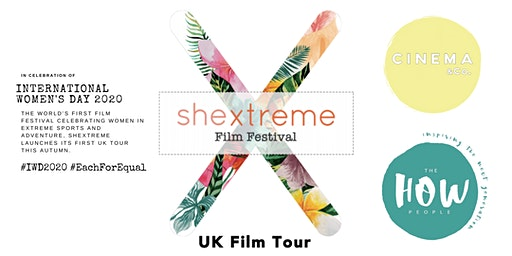 Shextreme Film Festival (International Women's Week)