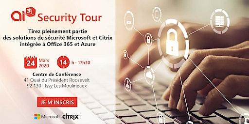 Ai3 Security Tour