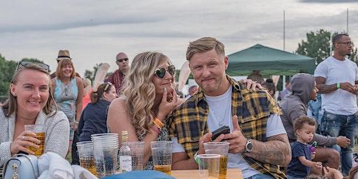 Northampton Sausage and Cider Festival 2020