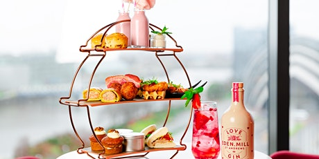 Mother's Day Afternoon Tea at Red Sky Bar tickets